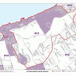 Constituency 13 - Devonshire North Central