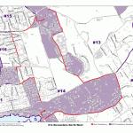 Constituency 14 - Devonshire North West
