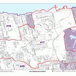 Constituency 17 - Pembroke Central