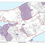 Constituency 28 - Warwick West