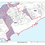 Constituency 29 - Southampton East