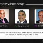 constituency eight bermuda
