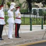 Throne Speech Convening of Parliament Bermuda, November 2 2012-13