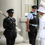 Throne Speech Convening of Parliament Bermuda, November 2 2012-16