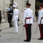Throne Speech Convening of Parliament Bermuda, November 2 2012-17
