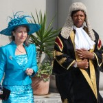 Throne Speech Convening of Parliament Bermuda, November 2 2012-18