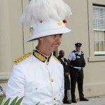 Throne Speech Convening of Parliament Bermuda, November 2 2012-20