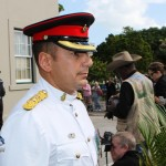 Throne Speech Convening of Parliament Bermuda, November 2 2012-21