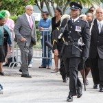 Throne Speech Convening of Parliament Bermuda, November 2 2012-23
