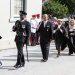 Throne Speech Convening of Parliament Bermuda, November 2 2012-24