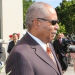 Throne Speech Convening of Parliament Bermuda, November 2 2012-29