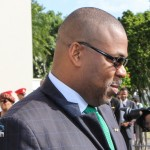 Throne Speech Convening of Parliament Bermuda, November 2 2012-30