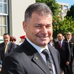 Throne Speech Convening of Parliament Bermuda, November 2 2012-31