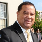 Throne Speech Convening of Parliament Bermuda, November 2 2012-32