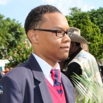 Throne Speech Convening of Parliament Bermuda, November 2 2012-33