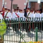 Throne Speech Convening of Parliament Bermuda, November 2 2012-4