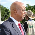 Throne Speech Convening of Parliament Bermuda, November 2 2012-46