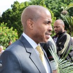 Throne Speech Convening of Parliament Bermuda, November 2 2012-49