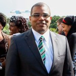 Throne Speech Convening of Parliament Bermuda, November 2 2012-77