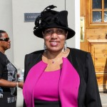 Throne Speech Convening of Parliament Bermuda, November 2 2012-83
