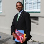 Throne Speech Convening of Parliament Bermuda, November 2 2012-85