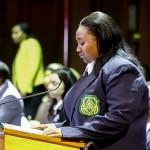Convening of Youth Parliament Bermuda, November15 2012-1