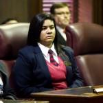 Convening of Youth Parliament Bermuda, November15 2012-11