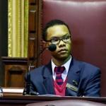 Convening of Youth Parliament Bermuda, November15 2012-17