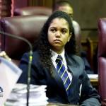 Convening of Youth Parliament Bermuda, November15 2012-25