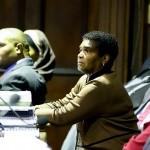 Convening of Youth Parliament Bermuda, November15 2012-27
