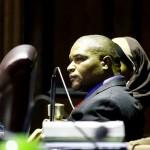 Convening of Youth Parliament Bermuda, November15 2012-28