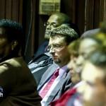 Convening of Youth Parliament Bermuda, November15 2012-29