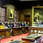 Convening of Youth Parliament Bermuda, November15 2012-30