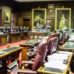 Convening of Youth Parliament Bermuda, November15 2012-31