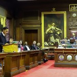 Convening of Youth Parliament Bermuda, November15 2012-32