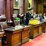 Convening of Youth Parliament Bermuda, November15 2012-34