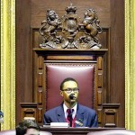 Convening of Youth Parliament Bermuda, November15 2012-40