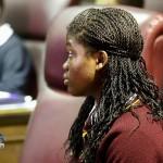 Convening of Youth Parliament Bermuda, November15 2012-5
