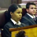 Convening of Youth Parliament Bermuda, November15 2012-9