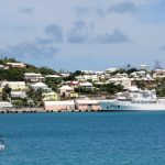 US NOAA Research Ship Ronald H Brown In St Georges Bermuda August 29 2012 (1)