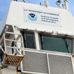 US NOAA Research Ship Ronald H Brown In St Georges Bermuda August 29 2012 (19)