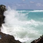 South Shore Waves Pre Hurricane Leslie Bermuda  Sept 6 2012 (12)