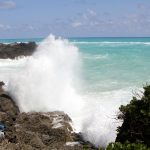 South Shore Waves Pre Hurricane Leslie Bermuda  Sept 6 2012 (17)