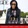 Bermudian Featured on Vogue.com