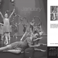 National Dance Foundation 2011 Calendar