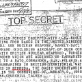 Historic 'Top Secret' Bermuda Nuke Docs Online