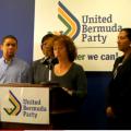 UBP Candidate: Suzanne Roberts-Holshouser
