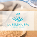 La Serena Spa Honoured By Condé Nast