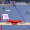 World Ball Hockey Champs: Bermuda Beat UK