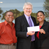 $1700 Charity Donation: NVCC's 17 Goals